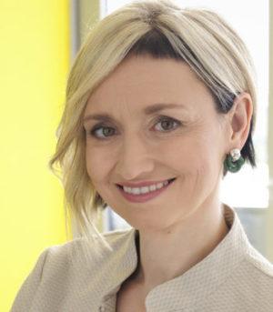Radmila Pinkavová Jirkovská, ACC
