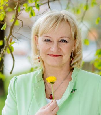 Zdenka Hanyšová Celá, ACC