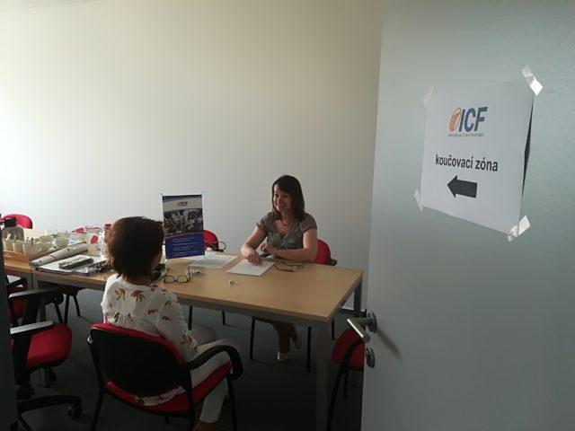 VZP ČR – Koučovací přístup v manažerské praxi