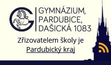 Gymnázium Dašická Pardubice