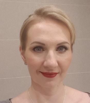 Natálie Melichárková