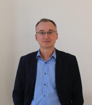 Tomáš Hořejší, ACC